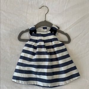 Janie and Jack 0-3month dress